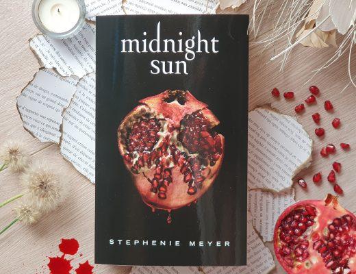 Midnight Sun - Stephenie Meyer (aux éditions Hachette Romans)