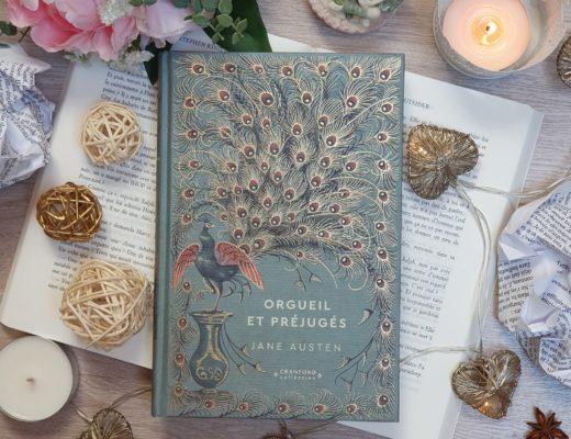 Orgueil & Préjugés - Jane Austen (aux édition Cranford Collection)