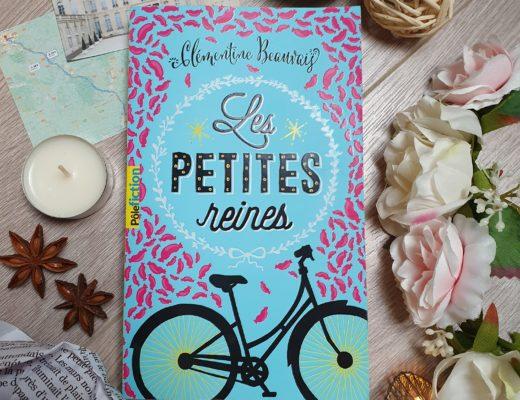 """""""Les Petites Reines"""" de Clémentine Beauvais, aux éditions Gallimard Jeunesse"""